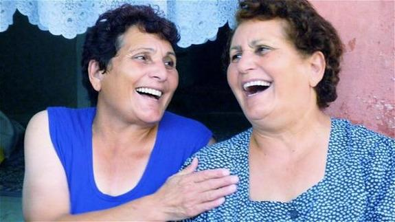 Why Are These Women Laughing? Because a Turkish Politician Says They Shouldn't http://t.co/gpros7WIcr http://t.co/pvTCIhNAWM