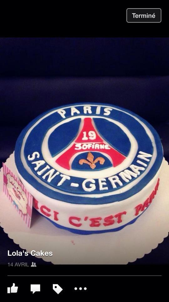 Lola S Cakes On Twitter Psg Paris Food Football Parissaintgermain Lolascakes Birthday Cakedesign Cake Http T Co Wzbzoe1ovk