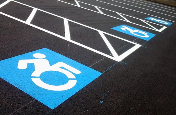 New York is the first state to adopt the updated 'handicapped' symbol http://t.co/gJfALACEG7 http://t.co/5V0yUCJ1N5