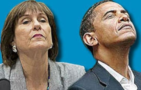 IRS destroyed Lois Lerner's Blackberry AFTER Congressional inquiry began