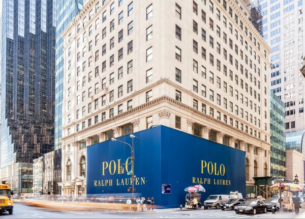 Be a part of it: new 5th Ave #POLO flagship in NYC. For part-time career opportunities visit: http://t.co/TFwtEgrZD4 http://t.co/yCa0Qn2Lcq