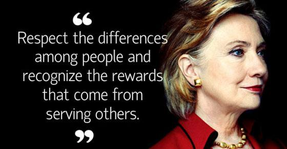 Advice for Young Women from Hillary Clinton, new on the Scribd blog: http://t.co/EfRqR25gg5 http://t.co/7vfbZyBp8L