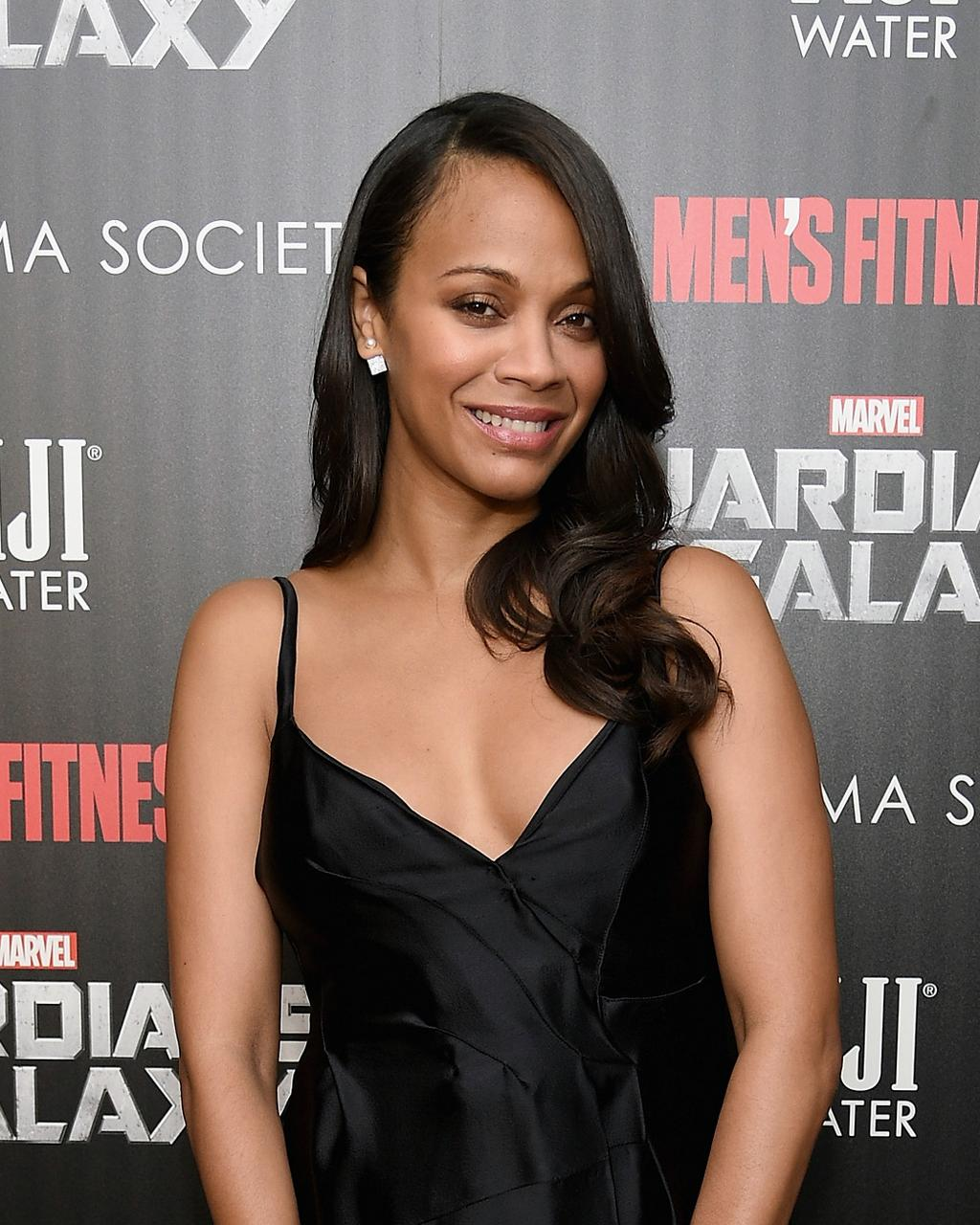 Our vote for best summer LBD goes to @zoesaldana in this @LANVINofficial number: http://t.co/eB3ky57Wp3 http://t.co/FBF0rA1YI9