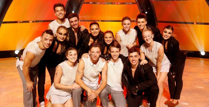 The #Top10 are revealed tonight on @DANCEonFOX! 4 will go home 😱! Who are you voting for on #SYTYCD? http://t.co/rqh4pKvq3n