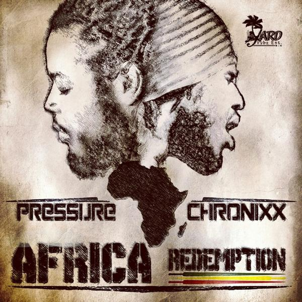 "Brand new single ""Africa Redemption"" feat Chronixx to be released for my Earthstrong August 5th.... http://t.co/DXz2muXh3g"
