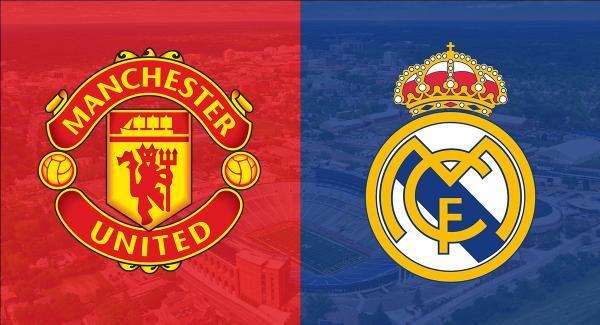 Internasional Liga Inggris Liga Spanyol  - Jadwal & Prediksi Manchester United vs Real Madrid, Guinness Cup, 3 Agustus 2014