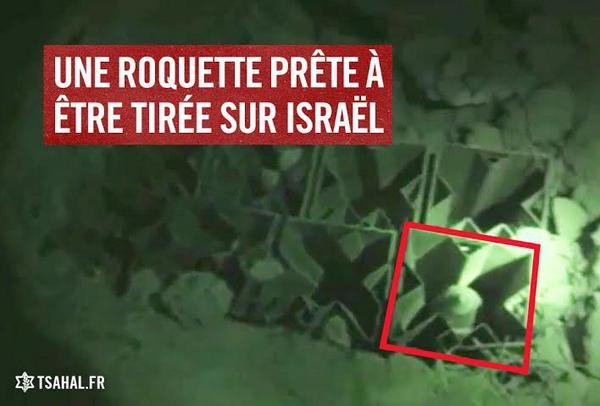 Le Hamas prend en otage des écoles, sanctuaire du savoir, en y plaçant ses sites de lancement de roquettes à Gaza