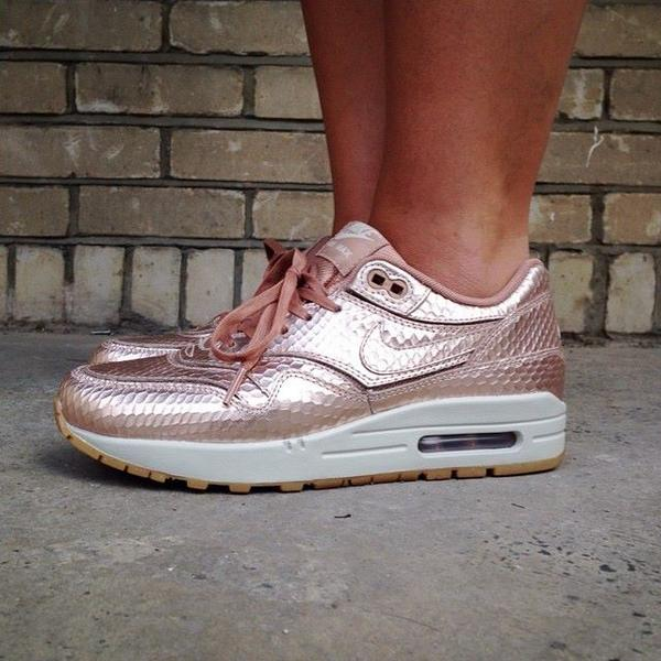 the best attitude e9992 b0376 The Nike Air Max 1 Cut Out PRM