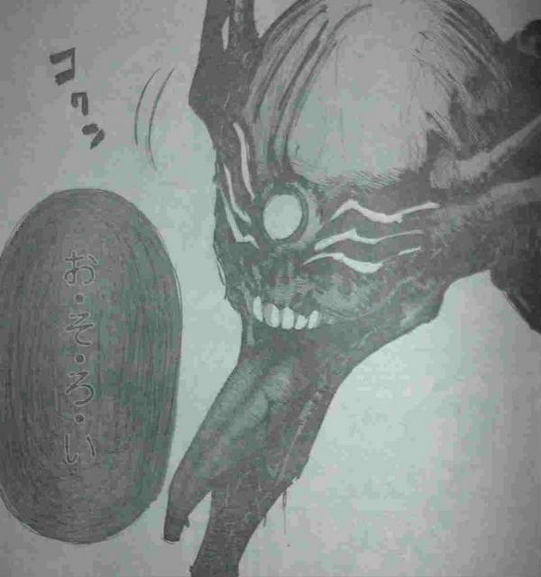 tweet : 【ネタバレ】東京喰種(東京グール) 謎・伏線・考察まとめ - NAVER まとめ