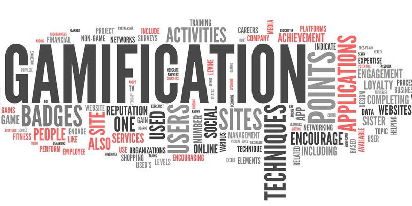 Exploring the notion of gamification: http://t.co/PbNFDeZqIa http://t.co/UjzJLDcJvS
