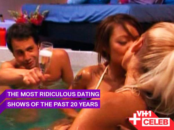 Best Dating Shows of the 90s - Funny Dating Shows