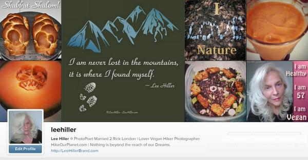 #Vegan #Recipes #food Photos #quotes #Nature #Photography on instagram https://t.co/NP4un15SBb https://t.co/gZ2Wu4d2WS