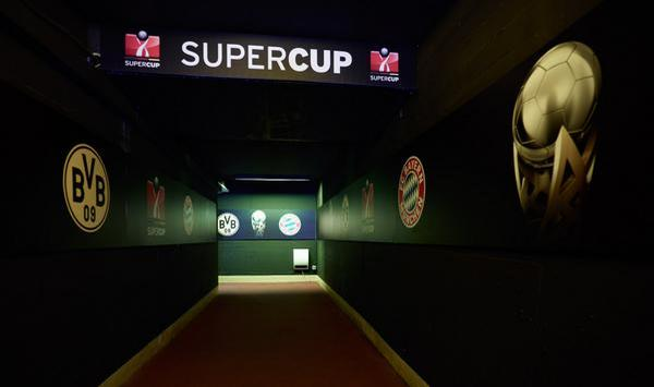 80,667 - 2014 German SuperCup, @BVB x @FCBayern, is sold out.  Watch it live only on GOLTV: Aug 13th @ 12pm ET http://t.co/R0CYOUVOYe