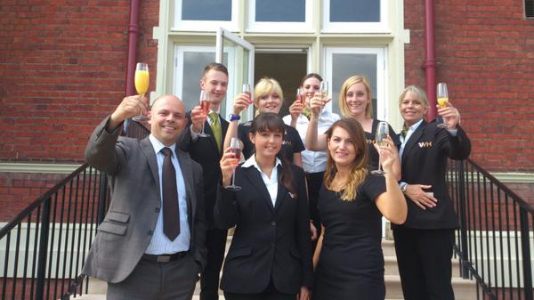 Damir Terzic On Twitter Lovely Carla S Last Day Wivenhoehouse Edgehotelschool Thank You And Good Luck With Hilton In Orlando Http T Co 1dkmwnr2tn