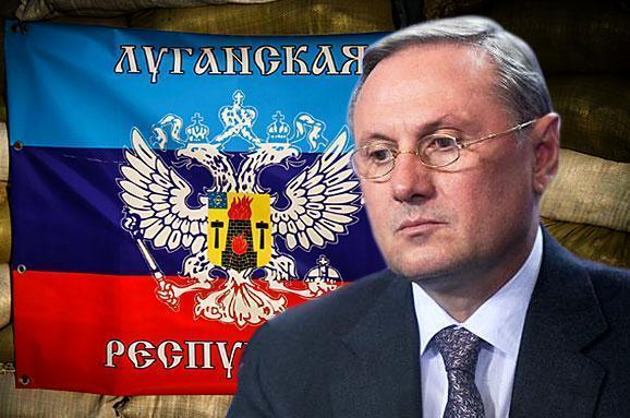 На Луганщине СБУ обнаружила тайник с оружием, подготовленным к вывозу из зоны АТО - Цензор.НЕТ 4282