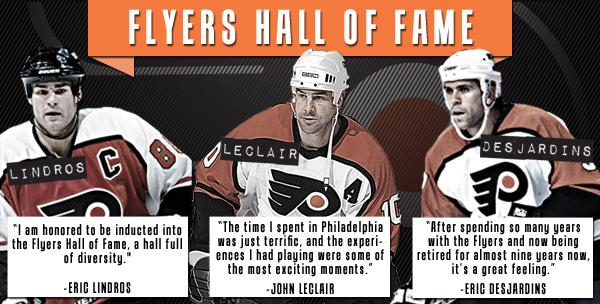 flyers hall of fame