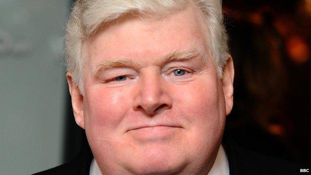 RIP RT Actor Kenny Ireland, best known for his role in TV comedy Benidorm, dies aged 68 http://t.co/ECfXfWkZF5 http://t.co/hjstr6YRd5