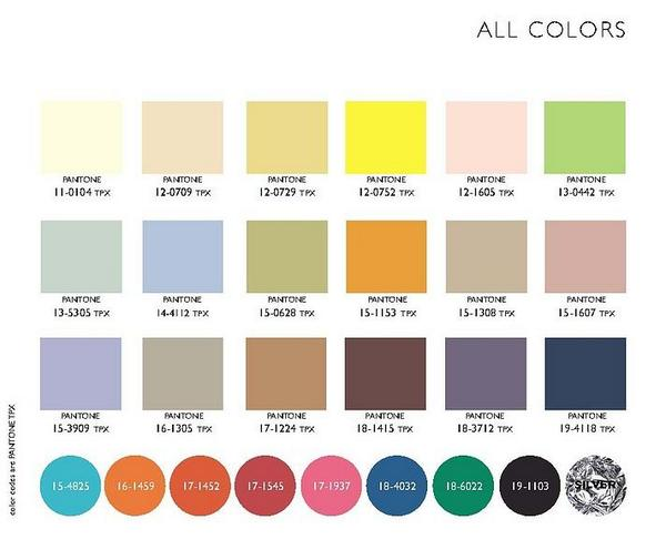 mariah millennial on twitter fall 2014 color trends