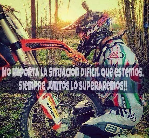 Imágenes De Amor De Motocross Imagui