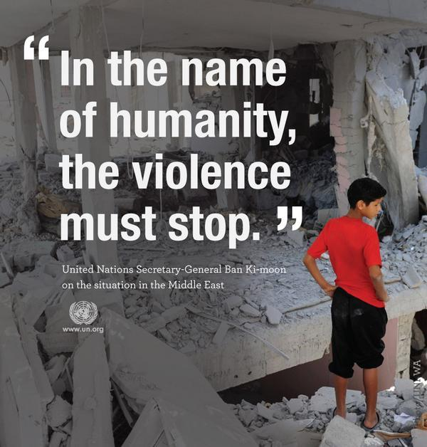 UN #HumanRights Chief Pillay condemns continuing attacks on civilians in #Gaza: http://t.co/dYl6lkMe0q http://t.co/qbxFr9PvJb