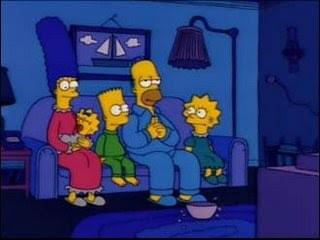 The simpsons on twitter quot now we play the waiting game