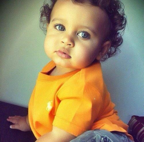 Post Bad Baby (@post_Bad_Baby) | Twitter Cute Baby Boy Blue Eyes With Swag