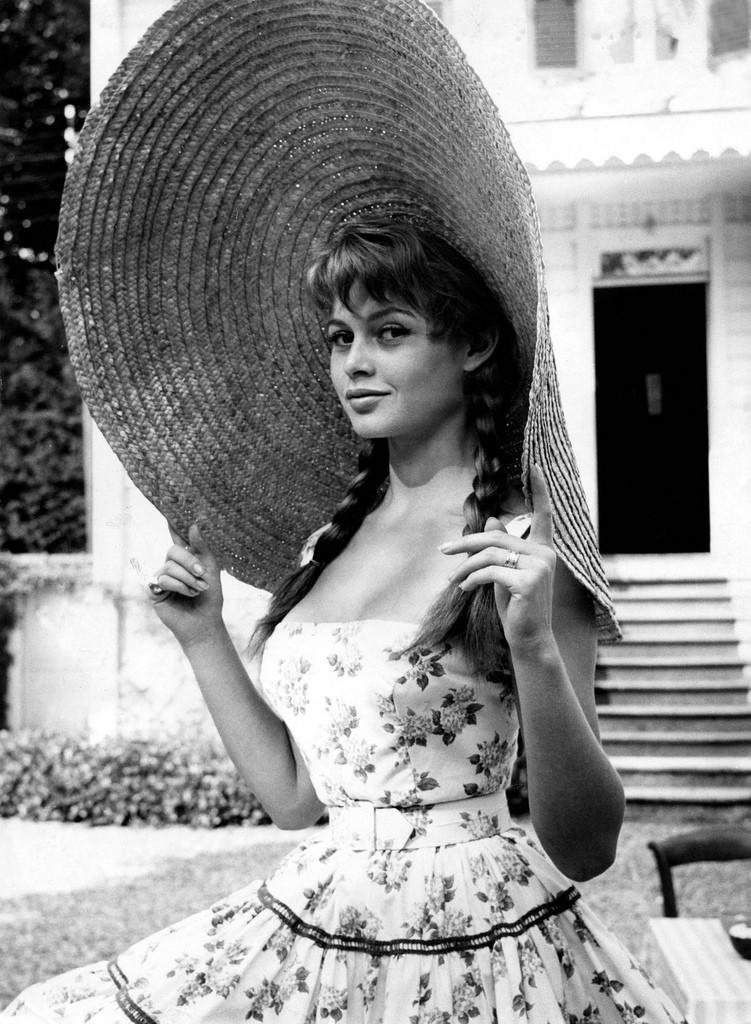Brigitte Bardot's timeline #BrigitteBardot #history #retro ...