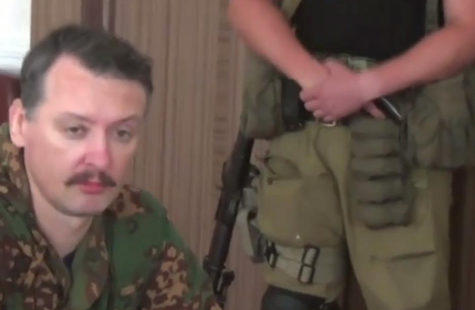 Контактная группа по урегулированию ситуации на Донбассе приняла решение об освобождении заложников - Цензор.НЕТ 8375