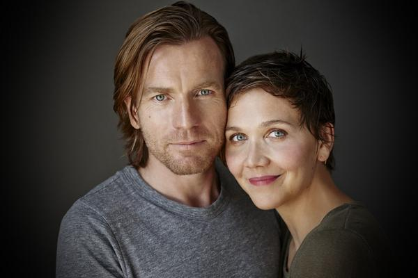.@mcgregor_ewan & @mgyllenhaall, stars of @RTC_NYC's revival of Tom Stoppard's The Real Thing. Opens Oct 30 http://t.co/D4Pv3PiDCU