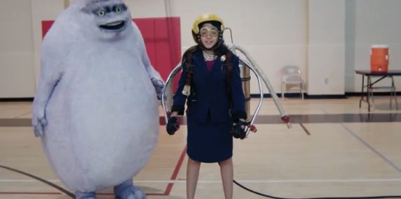 Backbone of Old Navy's back-to-school campaign is an online music video. http://t.co/PYB7WxA6y1 http://t.co/jQKQjNbOmC