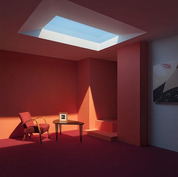 A window emulating sunlight from around the world - take a look here: http://t.co/44cAdj5hSP #design http://t.co/Dje6VbOylC