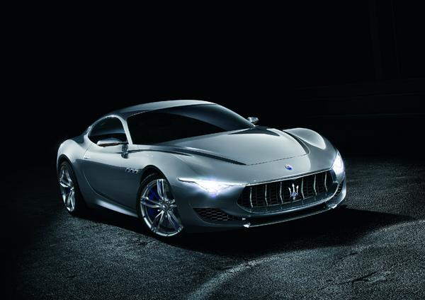 Concours concept countdown! Here's a sneak peek at the Maserati Alfieri Concept debuting @PebbleConcours #Maserati100 http://t.co/1hvCKqX8uO