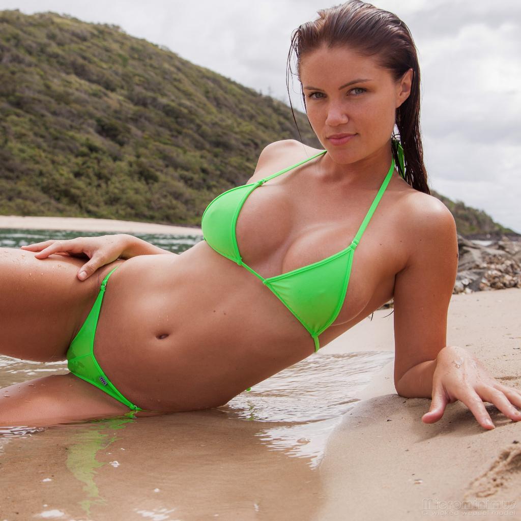 Photo galleries bikini, leah remini topless mobile porn