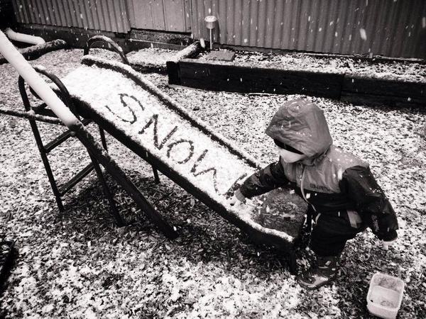 We are snow mad here at The Courier today! http://t.co/bfvh3ZUUvz #Ballarat http://t.co/fdzqquedId