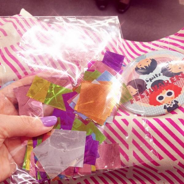 昨日のキラキラ☆ http://t.co/XoGzRUflMK http://t.co/a4l6DyyDf2