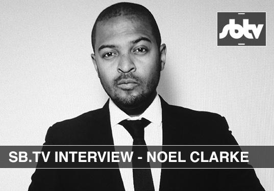 RT @SBTVonline: We'll be dropping an interview with @NoelClarke at 2PM over on http://t.co/VhM3DSnLKe, make sure to stay locked! 🕑 http://t…