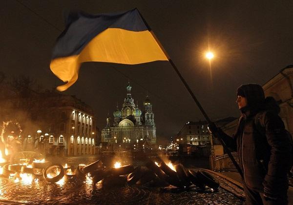 Россия пока не ответила, зачем стягивает свои войска к украинской границе, - СНБО - Цензор.НЕТ 2594