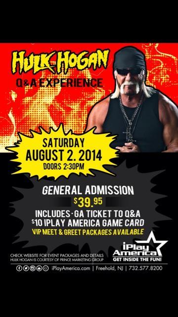 Hulk Hogan On Twitter Getting A Huge Python Pump On Before I See
