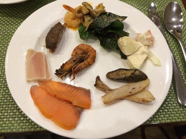 古川未鈴 On Twitter 今日のビュッフェ野菜もとりました 韓国 Http