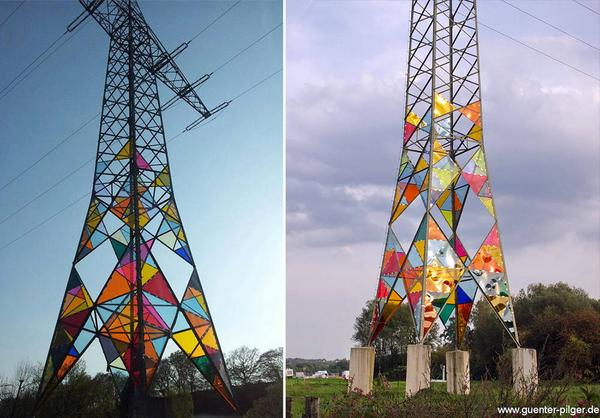 Some Students Wanted To Brighten Up Their City. So They Started Adding Color...EVERYWHERE http://t.co/7067Dz4z0y http://t.co/ILDi9EkpMO
