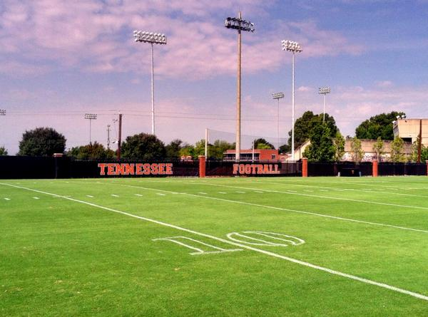 It's a beautiful day for some football #Team118 http://t.co/D2uDOhbWMX