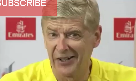Arsene Wenger banters back at Steven Gerrard: They didnt win, and Suarez left anyway [Video]