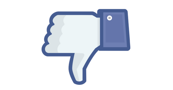 It's not just you: Facebook is down. NOBODY PANIC... http://t.co/mU30EmkloR