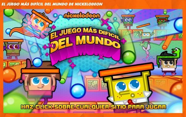 bofetada Despertar Continuo  Nickelodeon Latam on Twitter: