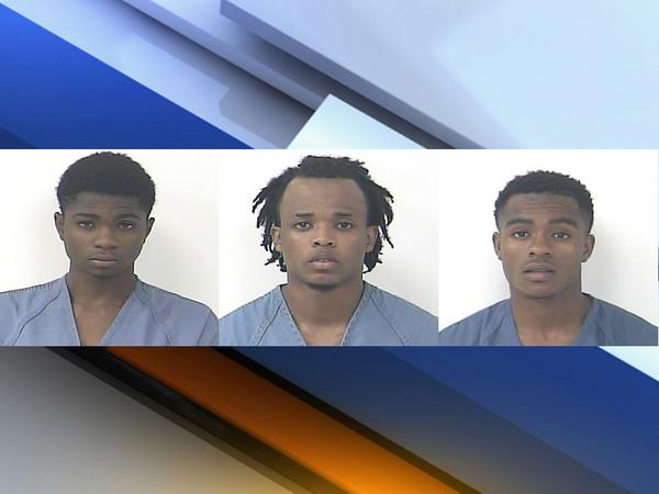"""@WPTV: SLCSO: 3 men arrested for rape of 18-year-old woman in Port St. Lucie. http://t.co/0mf39Jj16b http://t.co/BnLE3qVk8N"""