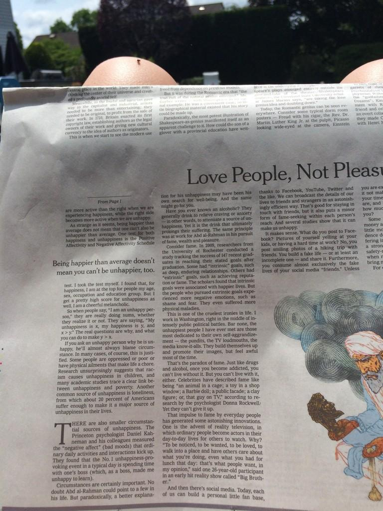 Twitter / allygreer: I really like this article ...