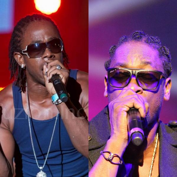 Big up mi general @GrungGaadZillA, as always, outstanding performance on @reggaesumfest Dancehall Night 2014 Blessing http://t.co/1kwgLedjb4