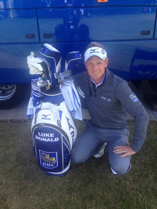 One more day to RT to win this signed @Golf_Mizuno bag or tweet #RBCDonald as many times as you like. #RBCDonald http://t.co/AMP5Rlki94