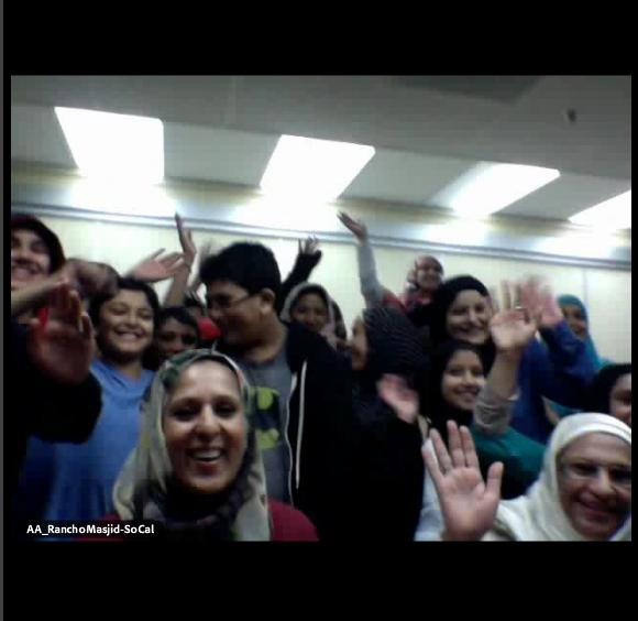 Adult webcam groups