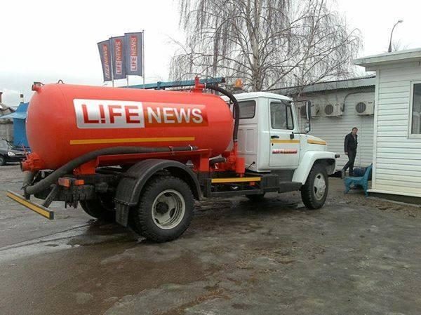 На Донбассе террористы похитили гражданина Швеции, - СНБО - Цензор.НЕТ 5819